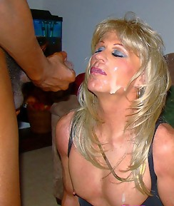Crossdressing sluts showing off their hard cocks as they suck and fuck.